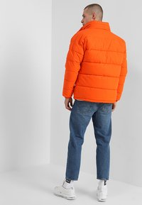 Schott - NEBRASKA - Winter jacket - orange - 2