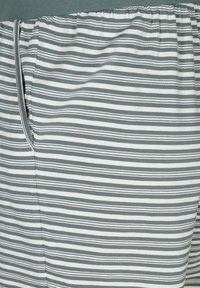 Zizzi - Shorts - balsam green w egret - 5