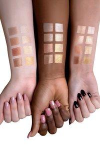 Luvia Cosmetics - PRIME GLOW PALETTE - ESSENTIAL HIGHLIGHTER SHADES VOL.2 - Palette pour le visage - - - 2