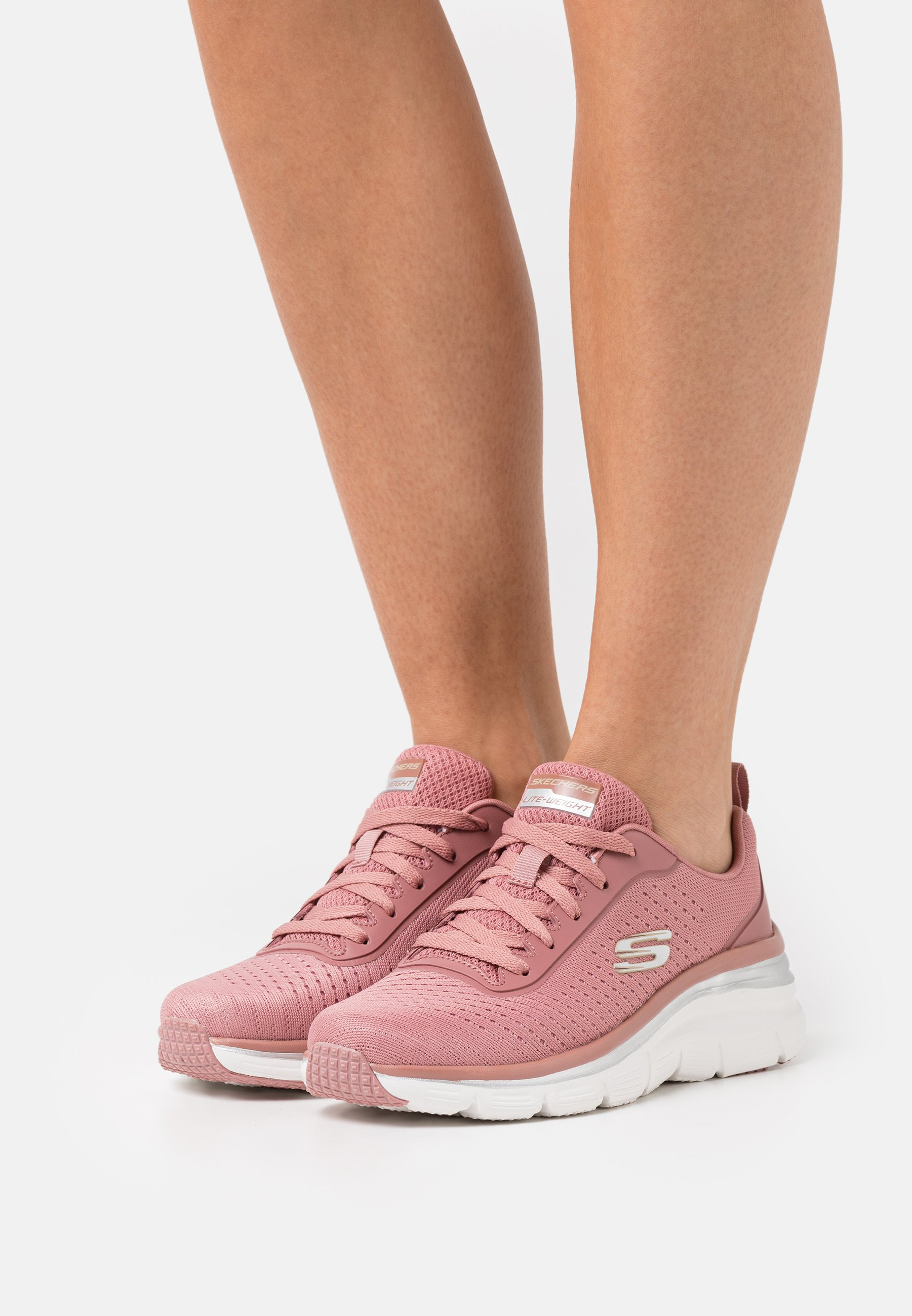 Women FASHION FIT - Trainers - rose