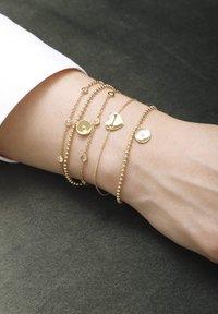 Cool Time - Bracelet - gold - 1