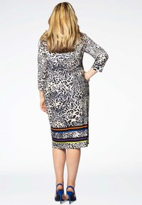 Yoek - Day dress - multi-coloured - 2