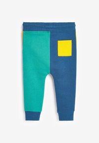 Next - SET - Zip-up hoodie - multi-coloured - 4