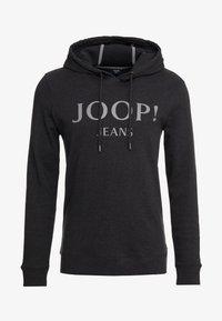 JOOP! Jeans - ALFREDO - Sweat à capuche - anthracit - 3