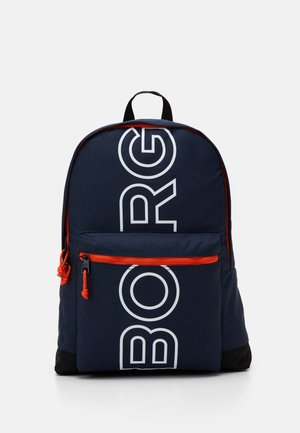 FREDDIE BACKPACK - Ryggsäck - navy