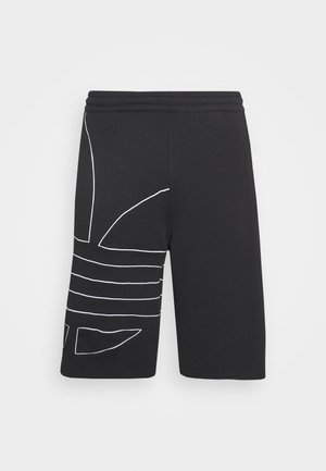 OUT  - Shorts - black/white