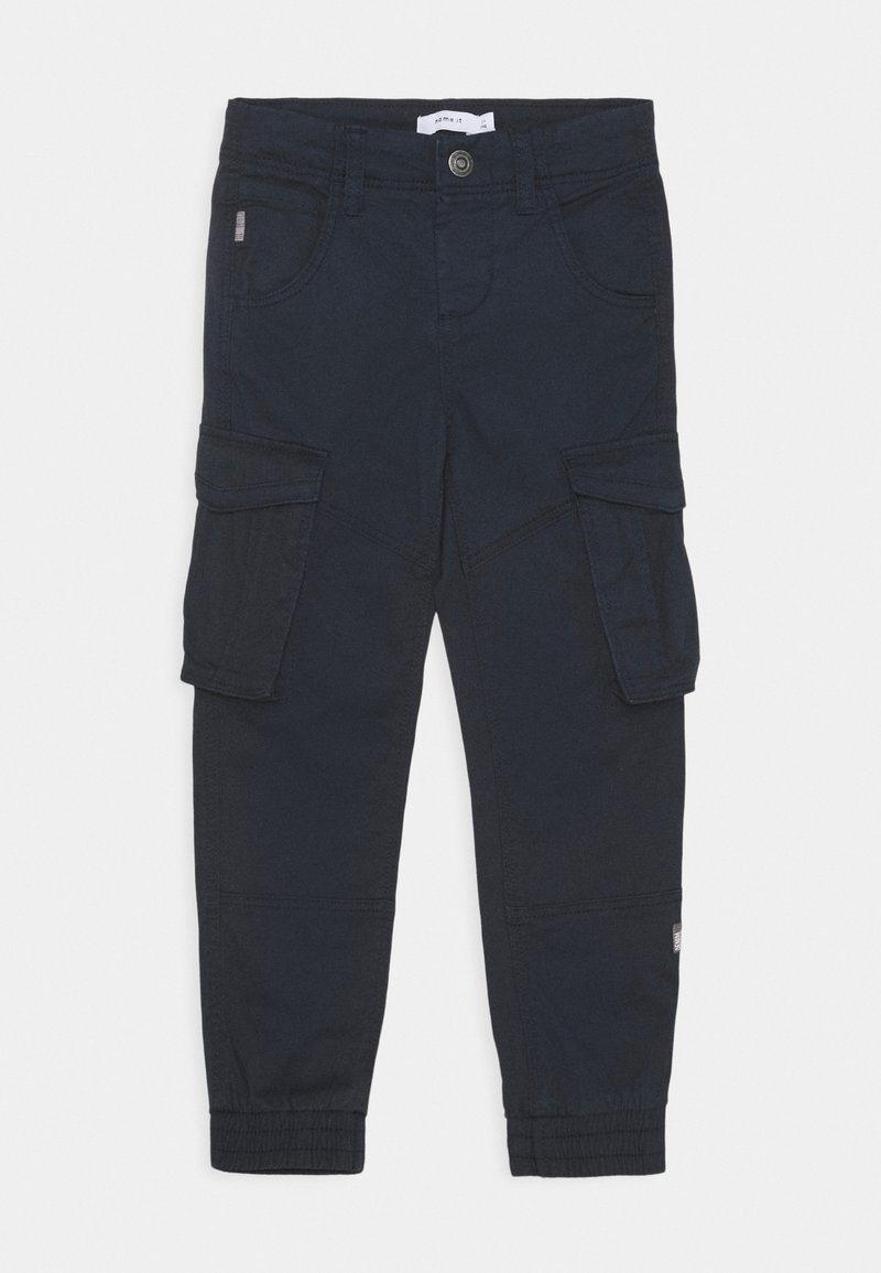 Name it - NITBAMGO PANT  - Cargobroek - dark sapphire