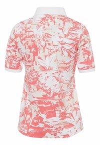 BRAX - Polo shirt - coral - 6