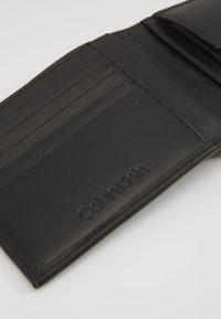 Calvin Klein - BOMBE COIN - Wallet - black - 2