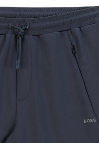 BOSS - HICON - Verryttelyhousut - dark blue - 5