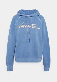 Lacoste - Sweatshirt - turquin blue - 0