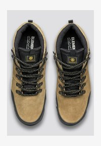 Element - ELEMENT WOLFEBORO DONNELLY LIGHT - High-top trainers - breen - 0