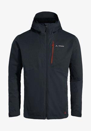 MISKANTI 3IN1 JACKET II - Winter jacket - phantom uni