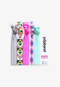 Popband - HAIRTIES MULTIPACK - Hair styling accessory - tribal - 0