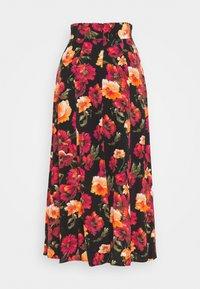 The Kooples - JUPE - A-line skirt - multicolor - 1