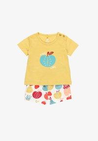 Boboli - Shorts - yellow - 0