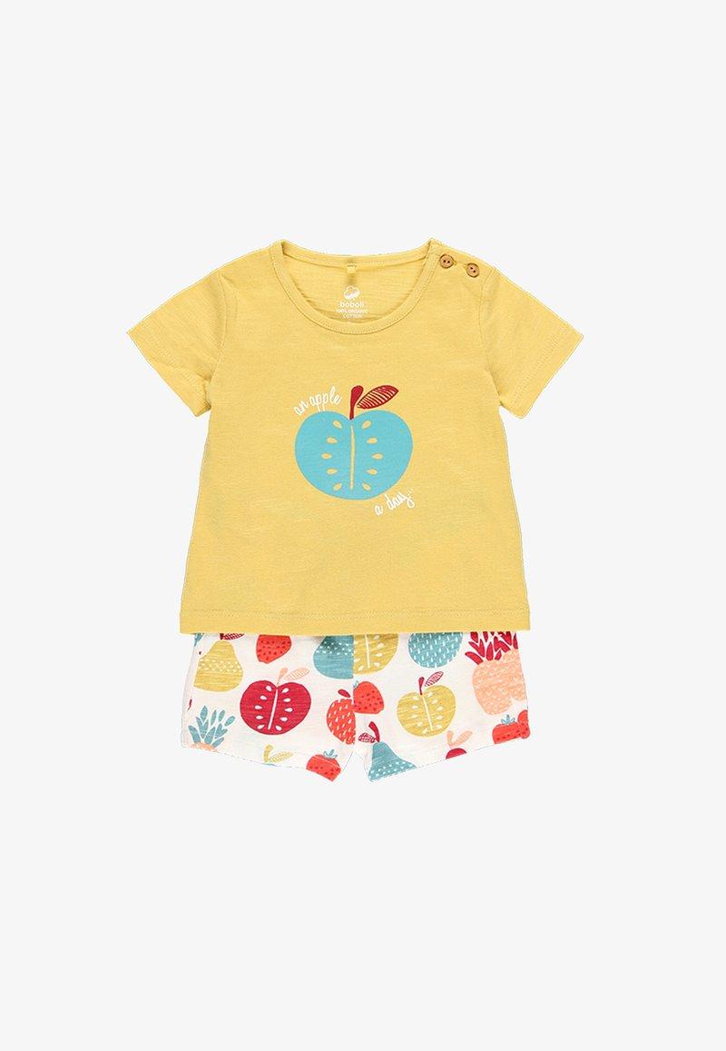 Boboli - Shorts - yellow