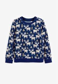 Next - PYJAMAS SET - Pyjama set - dark blue - 1