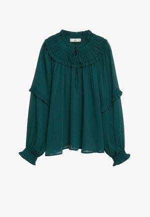 PACHI - Blouse - verde
