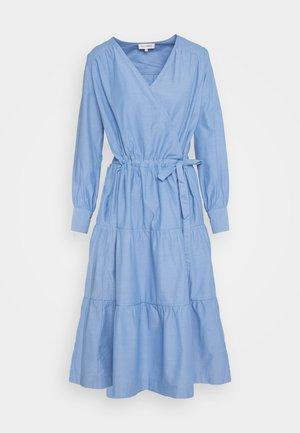 MARLEY - Sukienka letnia - placid blue