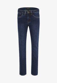 Oklahoma Premium - Slim fit jeans - dark blue - 0