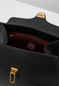 Coccinelle - MARVIN - Handbag - noir - 4