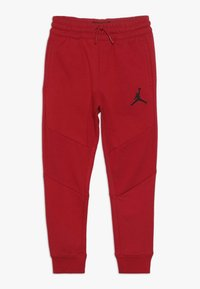 Jordan - WINGS PANT - Pelipaita - gym red - 0
