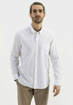 Overhemd - broke white