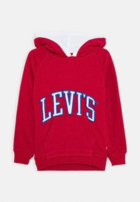 Levi's® - Sweat à capuche - red - 0