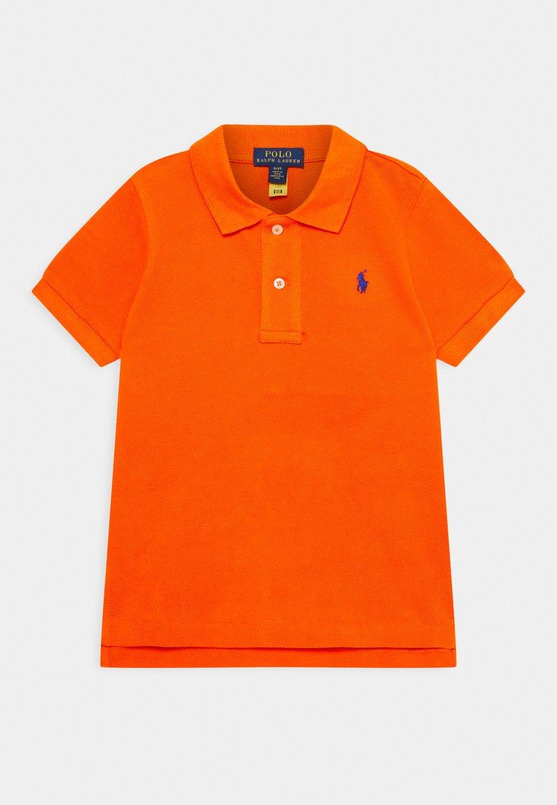 Polo Ralph Lauren - Poloshirts - sailing orange