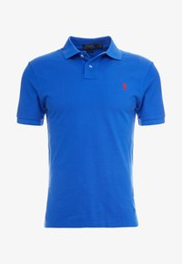 Polo Ralph Lauren - SLIM FIT MODEL  - Polo - new iris blue - 3