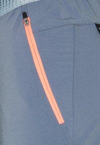 Salewa - PEDROC  - Outdoor trousers - flint stone - 2