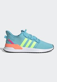 adidas Originals - U_PATH RUN SHOES - Sneakers - blue
