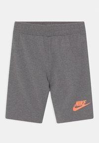 Nike Sportswear - NIGHT GAMES MUSCLE SET - Top - carbon heather - 2