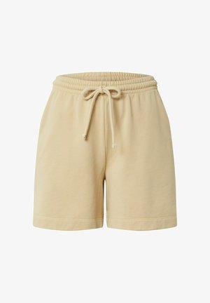 DAISY - Shorts - beige