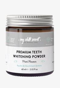 My White Secret - WHITENING POWDER - Tandverzorging - - - 0