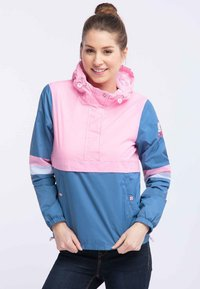 myMo - Windbreaker - blue - 0