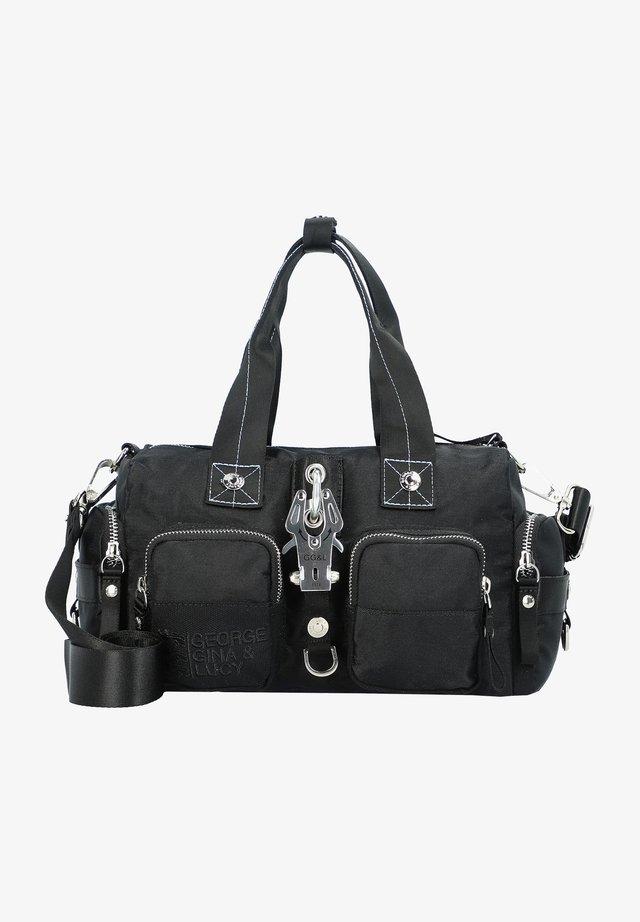 ZOOMY - Sporttas - bag in black