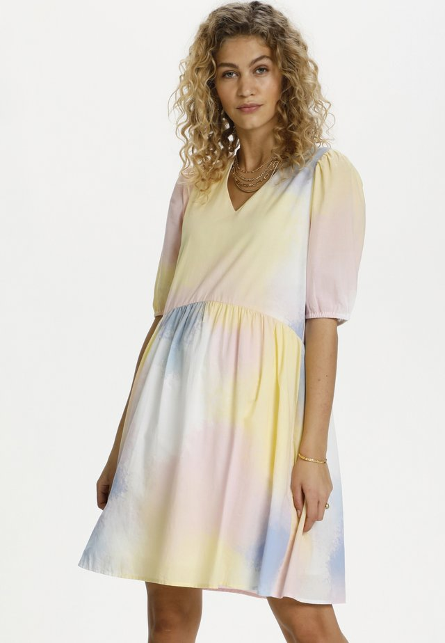 DHVERA - Day dress - multi colour