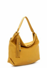 Emily & Noah - ELIANA - Käsilaukku - yellow - 3
