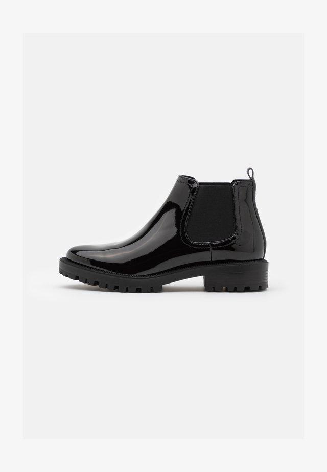 BRISTOL  - Boots à talons - black