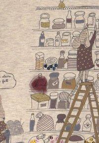 Hust & Claire - AILINE  - Langærmede T-shirts - wheat - 3
