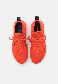 ECCO - BIOM 2.0  - Sneakers basse - fire - 3