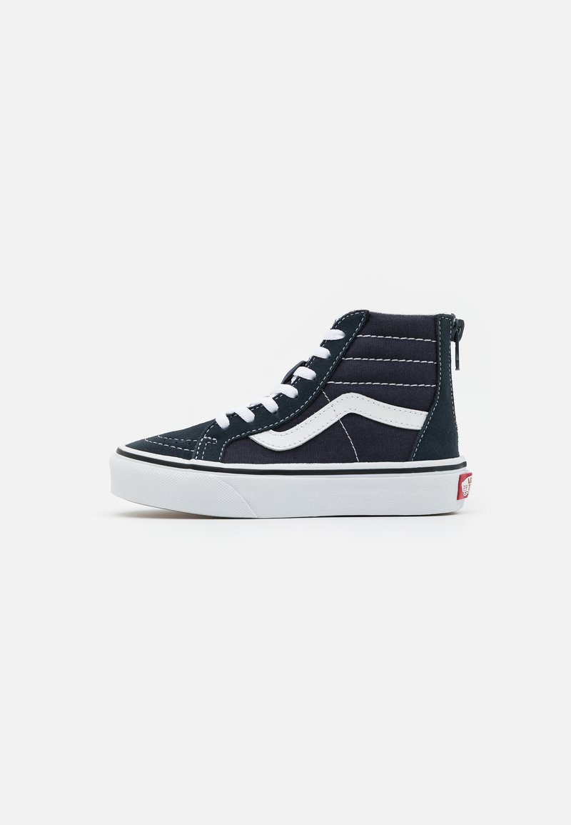 Vans - NIGHTMARE BEFORE CHRISTMAS SK8 - High-top trainers - india ink/true white