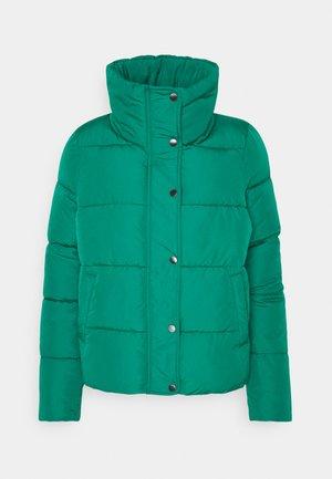 ONLCOOL PUFFER JACKET - Veste d'hiver - ultramarine green