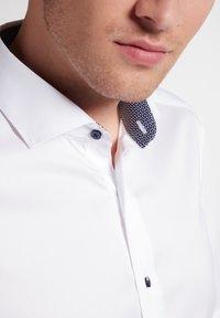 Eterna - SLIM FIT - Shirt - weiß - 2