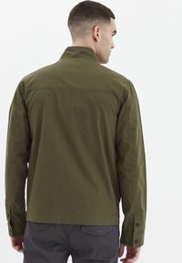 Solid - Light jacket - ivy green - 2