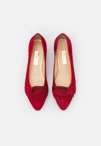 Gabor - Classic heels - rubin - 5