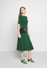 Lauren Ralph Lauren - Day dress - black/hedge - 1