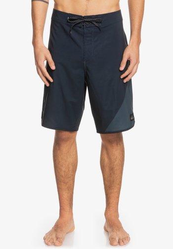 NEW WAVE  - Swimming shorts - black